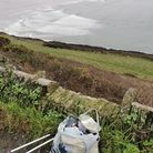 Why not do your bit and clean up a local lay-by like this one at Saunton as part of the #loveyourlay