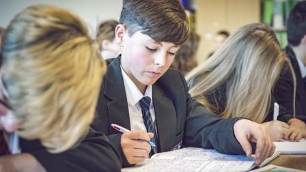 South Molton Community College has been rated 'good' by Ofsted.