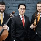 Join The Linos Piano Trio at Bideford Music Club on Wednesday, March 4.