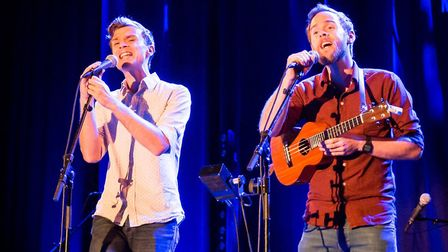 Catch Ninebarrow and the band at The Plough in Torrington on March 27. Picture: Jo Elkington