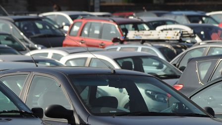 North Devon Council has decided to put a planned hike in car parking prices on hold