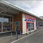 Tesco in Bideford. Picture: Google