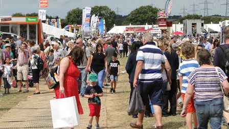 North Devon Show will not be going ahead for 2021