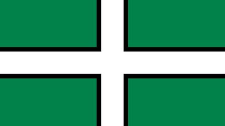 ndg-devon-flag