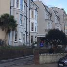 The Dillkhusa Grand Hotel in Ilfracombe. Picture: Tony Gussin