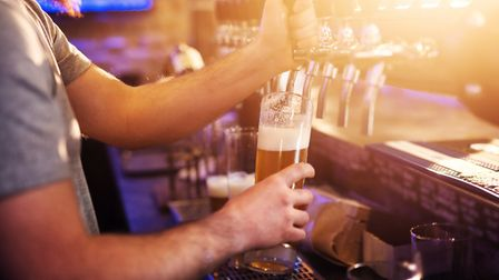 CAMRA is warning people in East Devon to visit their local pubs now to help avoid closures