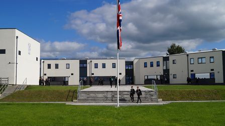 Chulmleigh College. Picture: CC