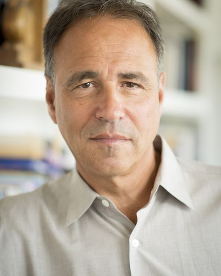 Well known novelist and screenwriter Anthony Horowitz is scheduled for Appledore Book Festival 2020.