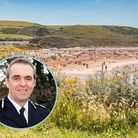 Chief Constable Shaun Sawyer has urged people to respect the area when they visit after lockdown res