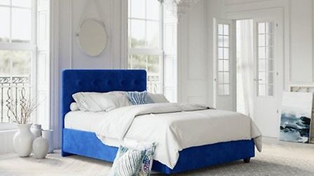 'Next season we will definitely see a move towards more daring decor and in particular, bold bedroom