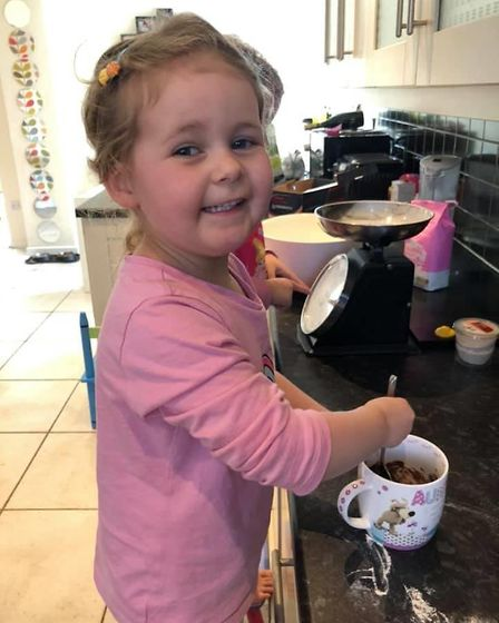 Time to Cook in Barnstaple provides physical and now virtual cookery classes for the whole family.
