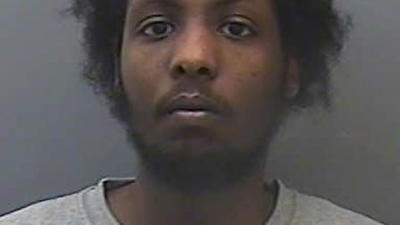 Fahad Issa was jailed for five years at Exeter Crown Court.
