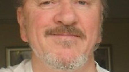 Terence Hounsom, who is setting up a new Stroke Recovery group in Ottery after an appeal in the Hera