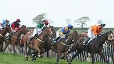 Point-to-Point at Cotley