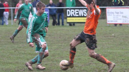 Sidmouth Town lost at home to Appledore 2-3. Photo by Terry Ife ref shsp 7938-07-13TI To order your