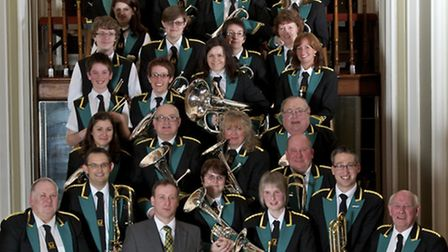 Sidmouth Town Band