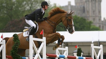 Show Jumping generic picture