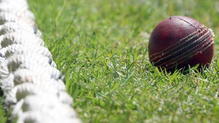 Ottery cricket club. Photo by Terry Ife ref shsp 2821-22-13TI To order your copy of this photograph
