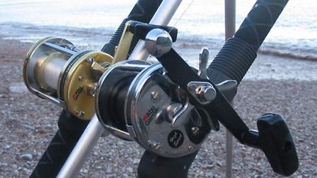 a generic picture for sea fishing