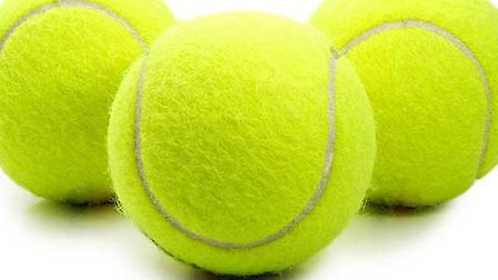 Expansion plans for Backwell Tennis Club.