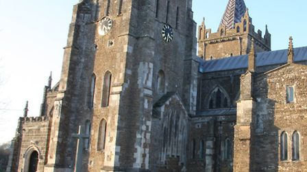 Plans for an extension to the north wall of the church were given the go-ahead last Friday