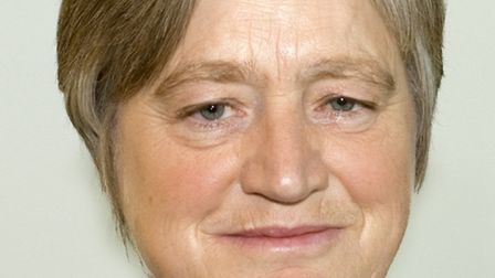 Professor Julia Slingo was named a dame in the New Year's Honours list
