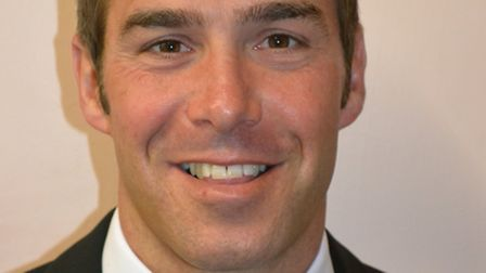 Martyn Dudley, Sidmouth College's new vice principal