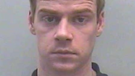 Ryan Bright was jailed for 18 months