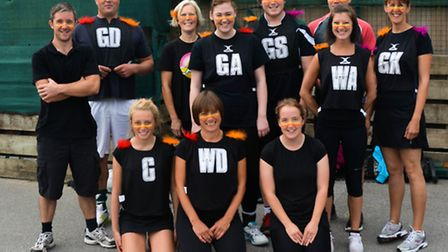 Pay and play netball returns to Sidmouth