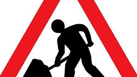 Road improvements have started on a busy route through Wraxall.