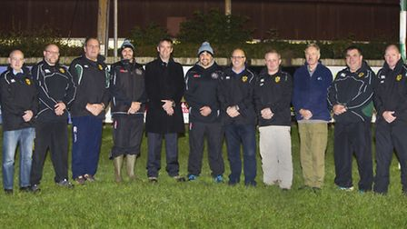 Sidmouth rugby link up with Exeter Chiefs