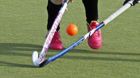 Sidmouth & Ottery ladies 4th at home to Dart 3. Ref shsp 1577-05-15TI. Picture: Terry Ife