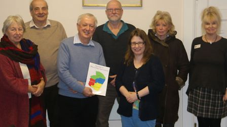 Ottery Councillors give neighbourhood plan the go ahead