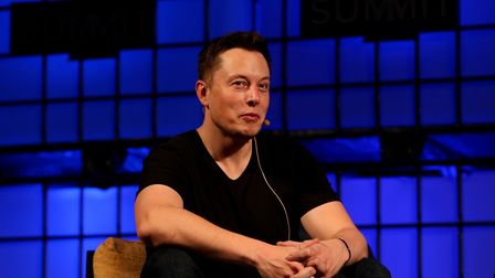 Elon Musk has said Brexit has made Britain 'too risky' for him to consider locating his latest Tesla