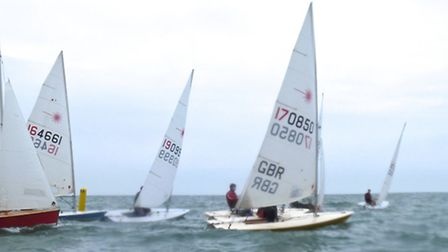 Sidmouth Sailing Club taster sessions