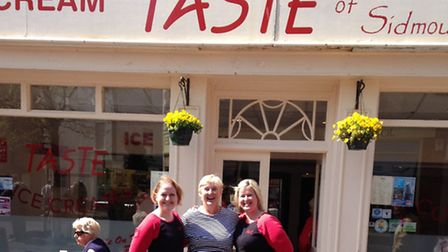 New owner to take over Taste of Sidmouth