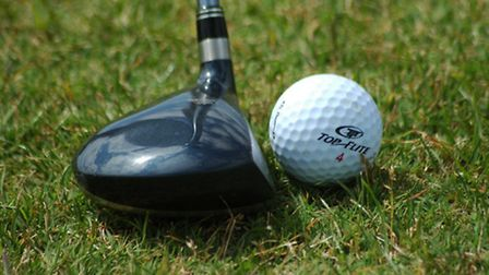 Golf generic picture