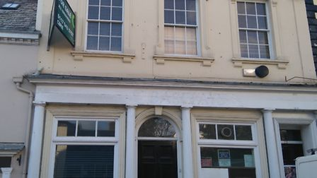 Barclays Bank in Ottery closed its doors for good on Friday, November 13.
