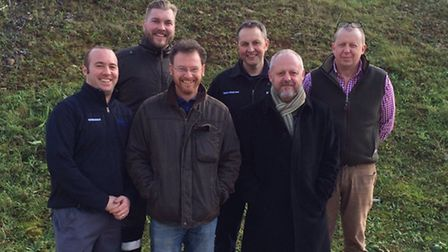 Team of military enthusiasts set to embark on 85-mile charity canoe trip