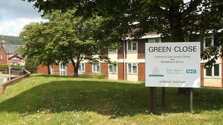 Devon County Council is planning to close Green Close Care Home to cut costs