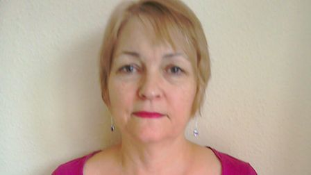 Julie Davies (pictured) and Jenny Velterop are calling for rethink on unfair changes to women's pens