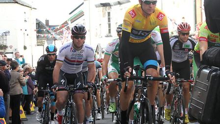 Tour of Britain. Picture by Alex Walton. Ref shs 3775-38-13AW. To order your copy of this photograph