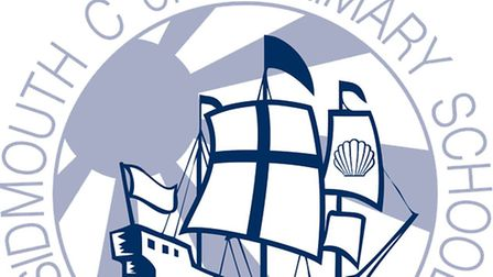 Sidmouth Primary School logo