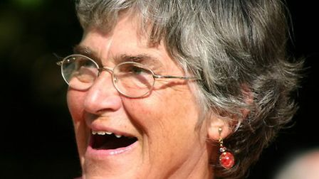 Gill Lubbock has been remembered as a remarkable and selfless lady.