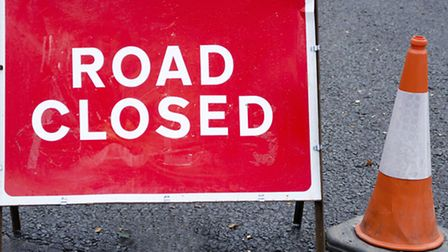 Works will affect Sidbury.