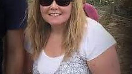 Harriet was 16-and-a-half-stone when she joined Slimming World. She has now trained to become a cons