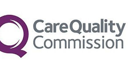 The report was written by the CQC.