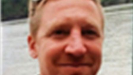 Devon and Cornwall Police are appealing for help to find David Cauldwell.