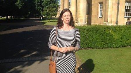Amy Pepper shares her daily experience as an Admiral Nurse in London.