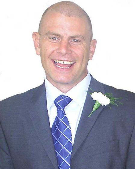 Family and friends have remembered Nick Baker who died at the age of 43.